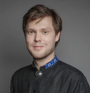 Pärt Uusberg, foto Riina Varol